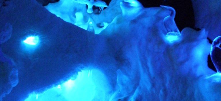 Arktis: Klima og politik